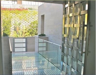 Fotos y Diseños de Puertas: puertas ventanas en madera