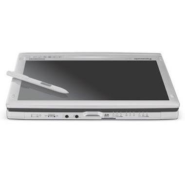 Notebook Panasonic ToughBook CF-F8MK2 Touch