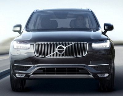 2017 volvo xc90 release date