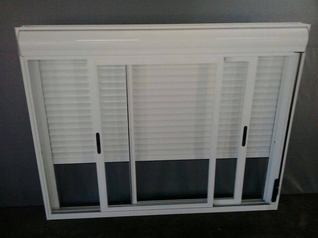 #6C695F Ferrum Esquadrias: Janela de alumínio branco 694 Janelas Venezianas De Aluminio Branco Com Grade