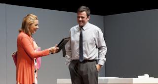 """Teatro Aberto - """"Boas Pessoas""""  peça de David Lindsay-Abaire"""