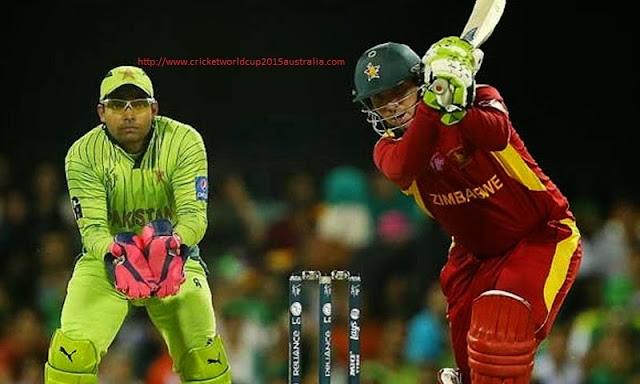 PAKISTAN VS ZIMBABWE MAY 2015 T20 ODI LIVE STREAMING
