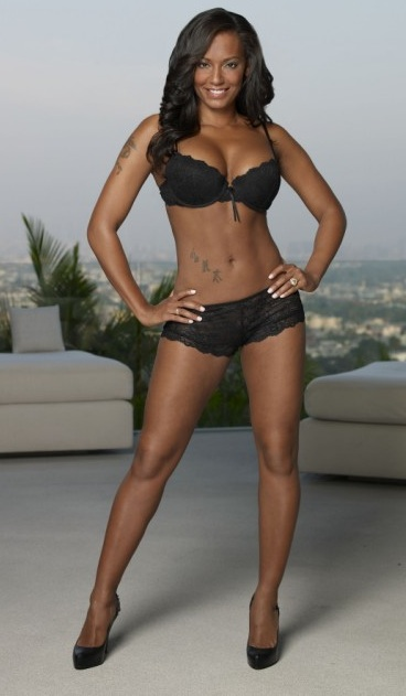 Beauty and the Green: Weight Loss/Fitness Inspiration Mel B