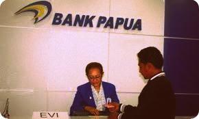 Bank Papua Bantah Terbelit Kredit Macet Hingga Rp 2 Triliun