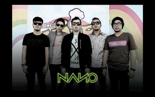 Nano Band - Waktunya Kembali