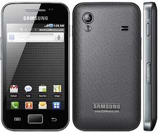 Harga Samsung Galaxy Ace Spesifikasi