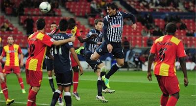 Monterrey 3 - 2 Esperance (1)
