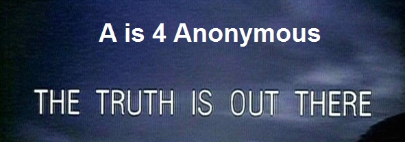 A is 4 Anonymous