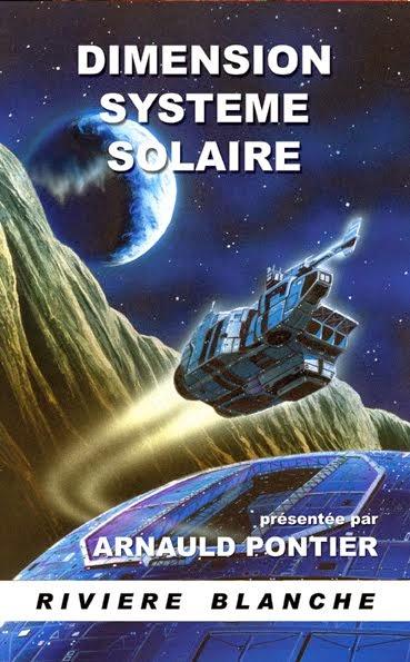 Anthologie Dimension Système Solaire