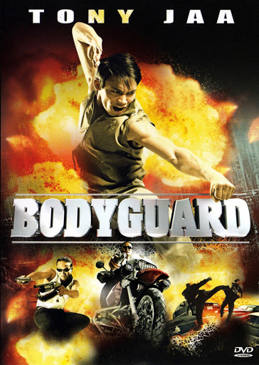 The Bodyguard (2004)