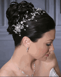 Bridal hair jewelry |Bridal Jewellery