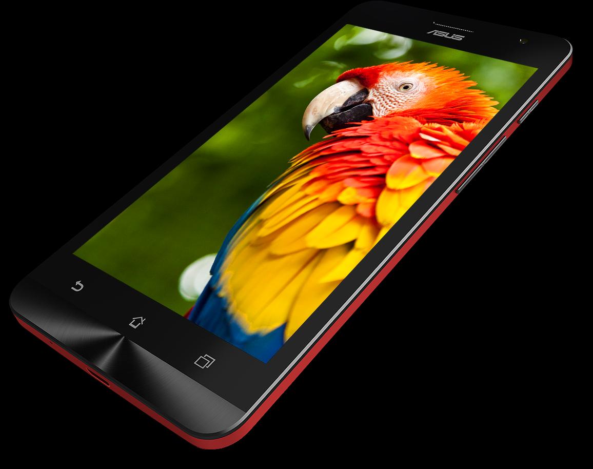 Asus Smartphone Zenfone 5