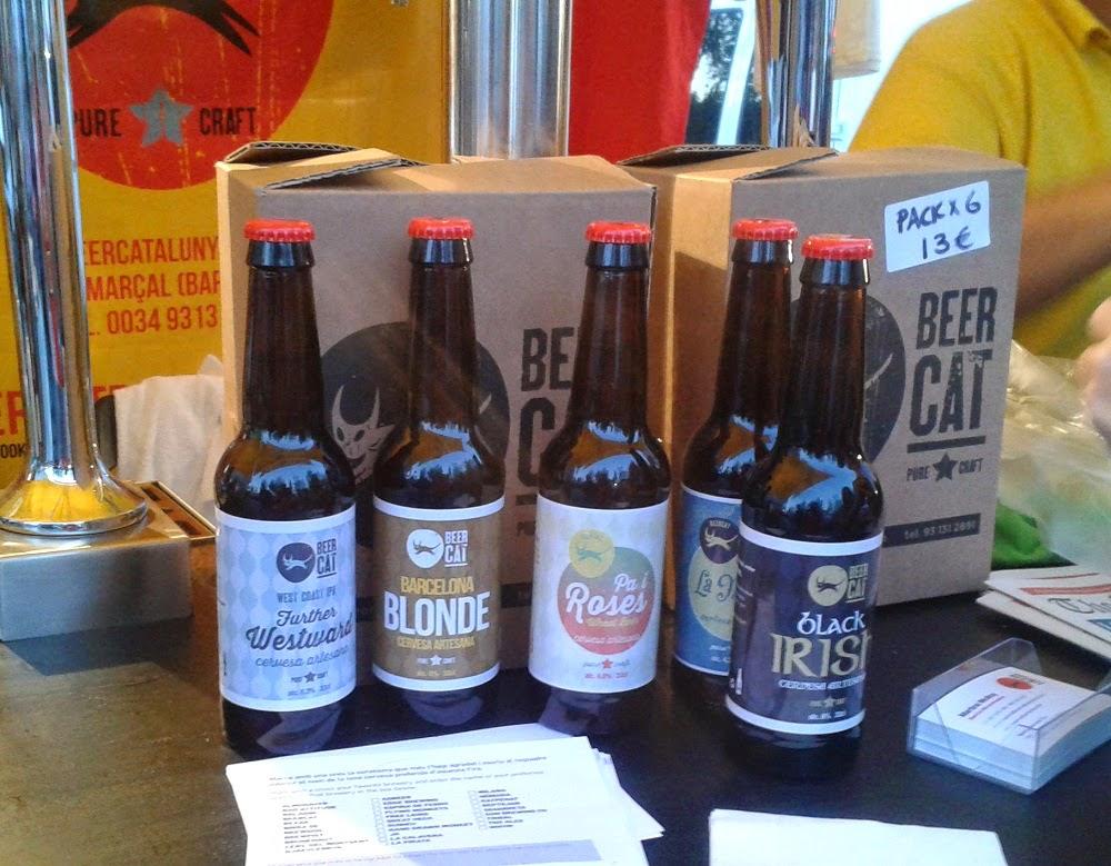 beercat beer