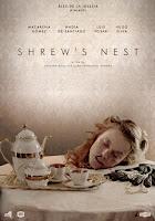 Hauptplakat des Films.
