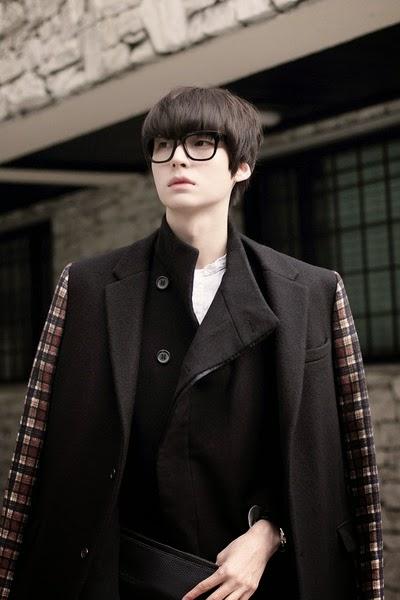 Foto Ahn Jae Hyun4