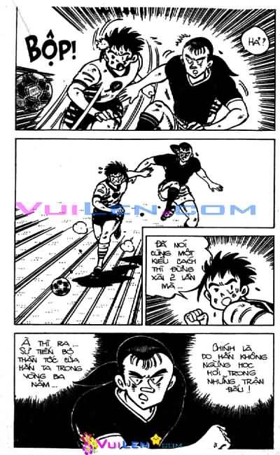 Jindodinho - Đường Dẫn Đến Khung Thành III  Tập 52 page 83 Congtruyen24h