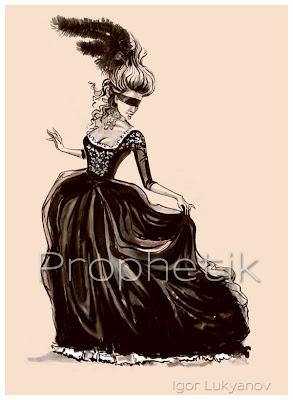 abito ottocento, moda femminile