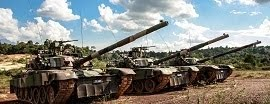Bumar Labedy PT-91M MBT