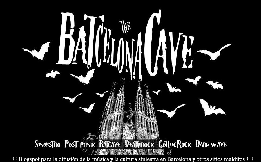 ††† The Batcelona Cave †††