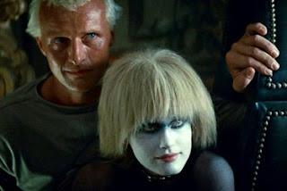 filme Blade Runner, o Caçador de Andróides