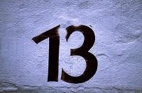 Misterinya sebuah angka....!!!