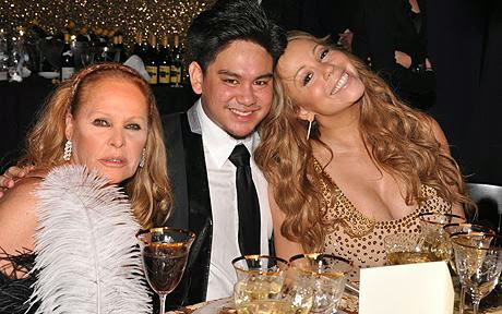 Anak Sultan Brunei Bayar Mariah Carey RM5 juta Untuk 3 buah lagu