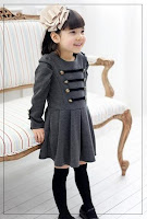 jual baju anak korea