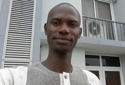 Blogger Emmanuel Ojo arrested by Ogun state govt for false Mrs Amosun allegations.