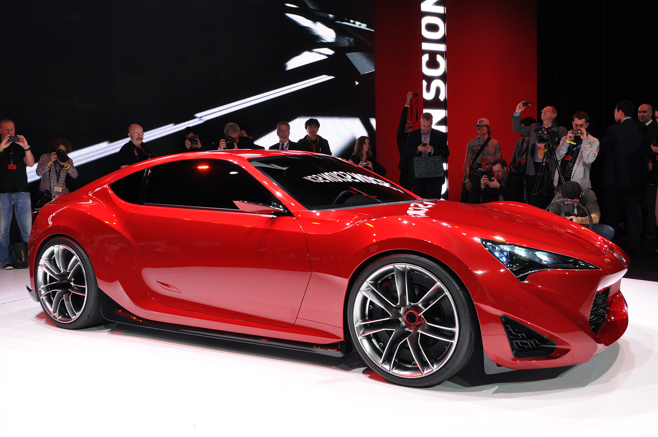2016 Scion Fr S Turbo Price Specs