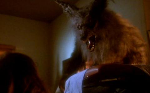 Grimm Reviewz 10 Greatest Movie Werewolf Designs