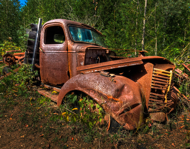 mcleans auto wreckers, kevin pepper, rick sammon seminar, photographers lounge, tom baker, shutter tripping
