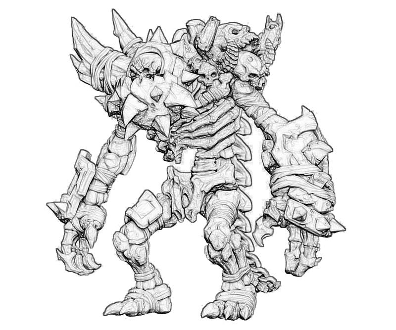 darksiders-ii-brutes-armor-coloring-pages