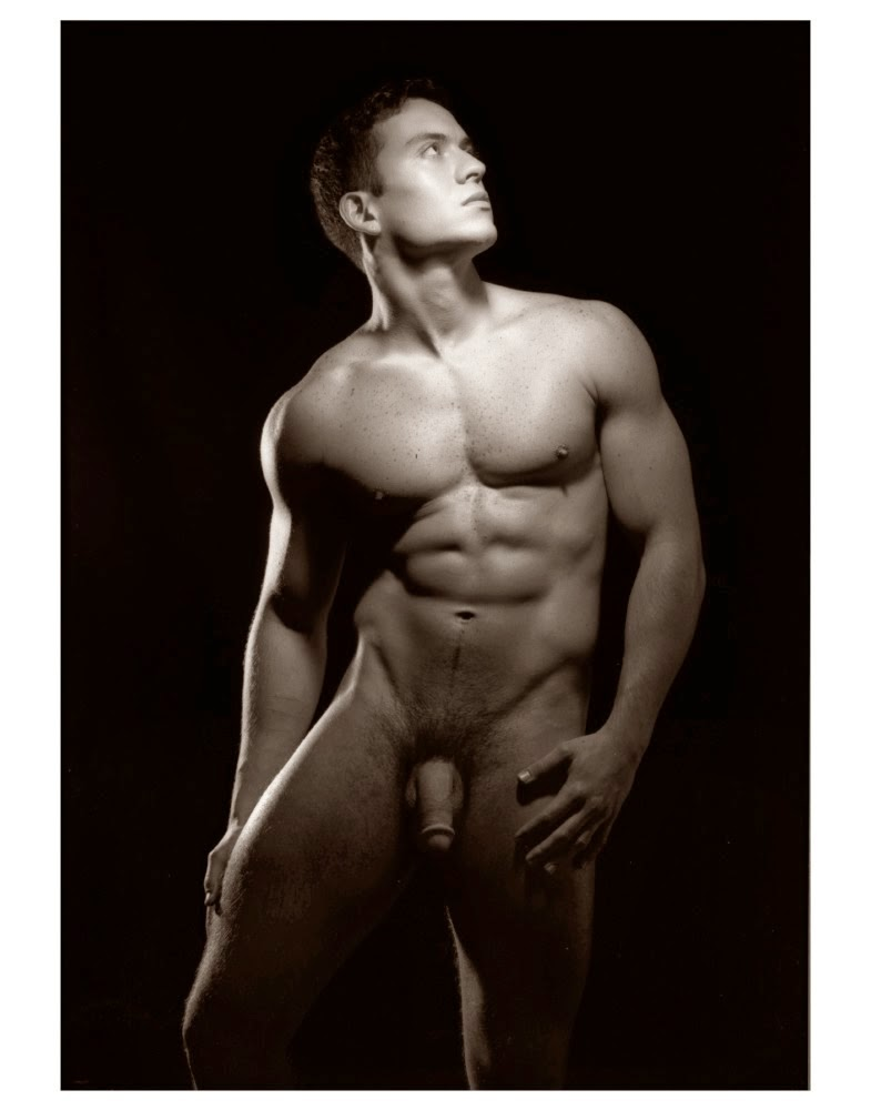 from Maxton photography of naked men