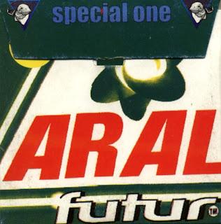 Shark - Aral Futur