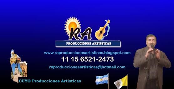 RA Producciones Artísticas