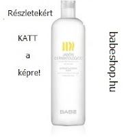 Babé Hidratáló Tusfürdő 1000ml ÚJ