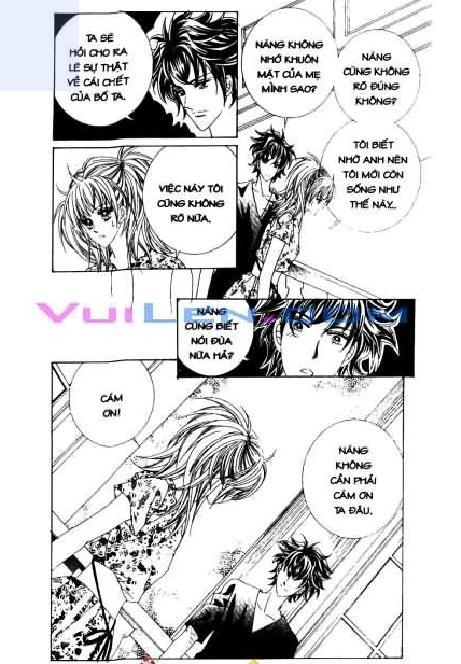 Công chúa của tôi Chapter 8 - Trang 109