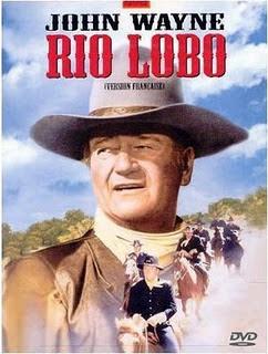 Rio Lobo Dual Audio 1970