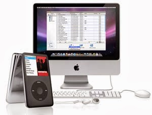Transferring iPod Touch to New Computer