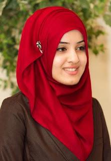 Real muslim girl
