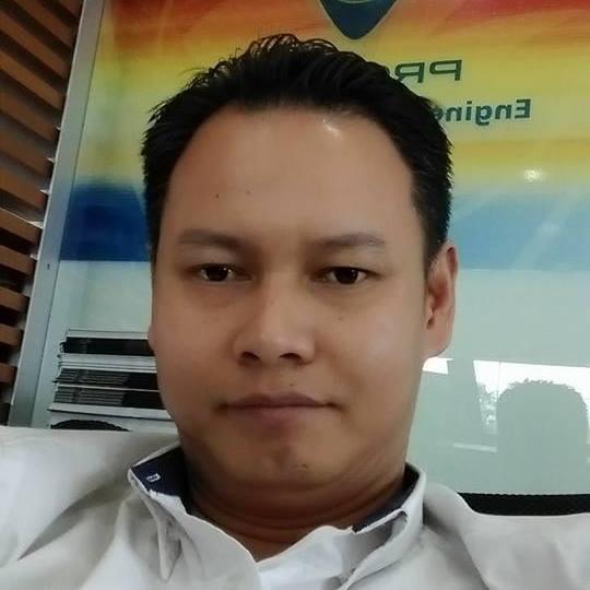 Mohd Mahfuz