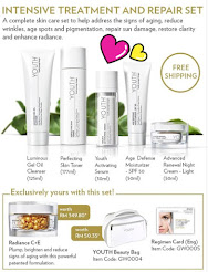 Shaklee Breakthrough