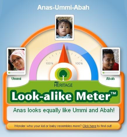 Anas-Ummi-Abah