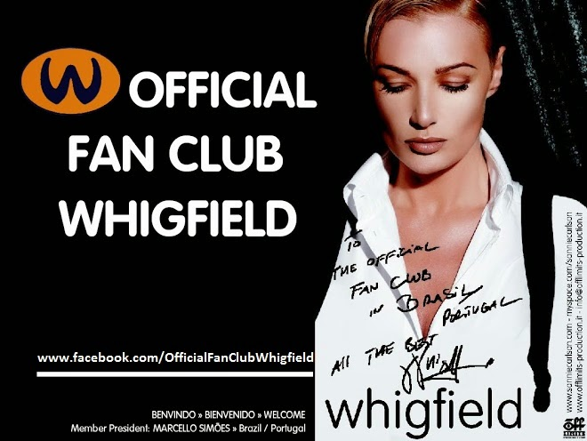 WHIGFIELD - OFFICIAL FAN CLUB