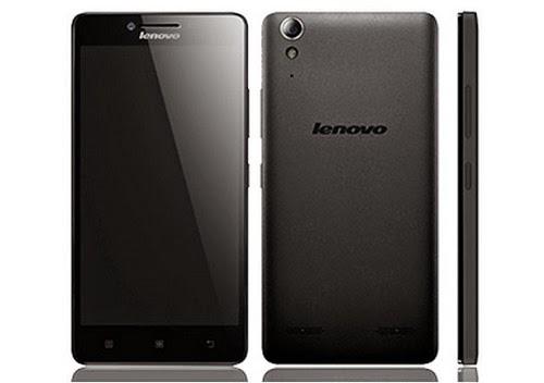 Harga dan Spesifikasi Lenovo A6000   HP Terbaru