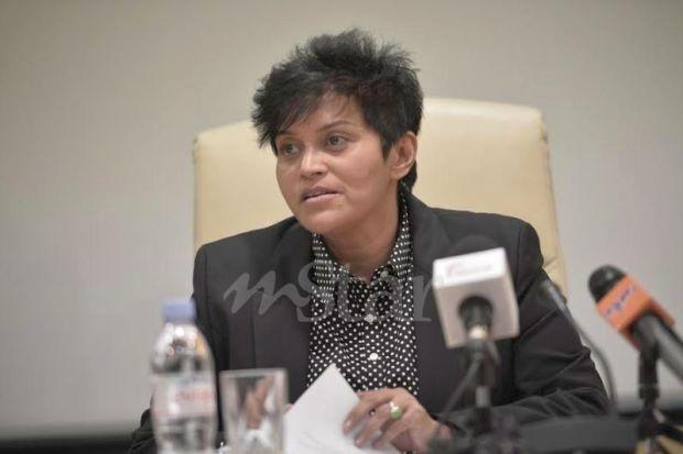 Datuk Mohd Kazim Elias Mengecam Datuk Seri Azalina Othman Said