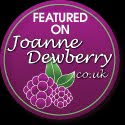 Joanne Dewberry's Blog