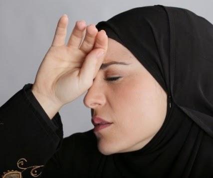 تعرف  أسباب الصداع في رمضان