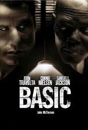 Ver Basic (2003) Online