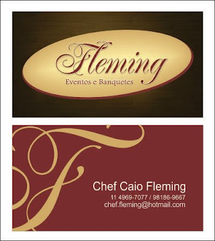 FLEMING EVENTOS E BANQUETES